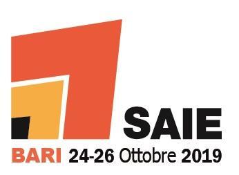 SAIE Bari 2019