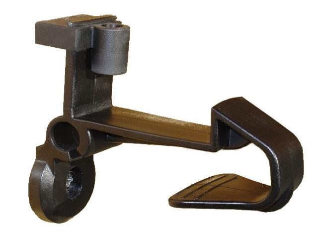 Automatic shutter holder TORNADO