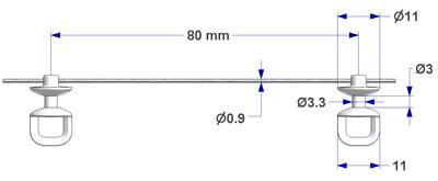 [|I|T|A]Corda con scorrevole tondo G1, nucleo d 3,3 mm, testa d 11 mm, passo 80 mm, per binario -U-[|/|I|T|A][|F|R|A]Corde avec glisseur rond G1, noyau d 3,3 mm, tête d 11 mm, écart 80 mm, pour rail en –U-[|/|F|R|A][|D|E|U]Kordel mit runde Gleiter G1, Kern d 3,3 mm, Kopf d 11 mm, Abstand 80 mm, für -U- Schiene[|/|D|E|U][|E|S|P]Cordón con corredera redonda G1, núcleo d 3,3 mm, cabeza d 11 mm, intervalo 80 mm, para perfil -U-[|/|E|S|P][|E|N|G]Cord with round glider G1, nucleus d 3,3 mm, head d 11 mm, spacing 80 mm, for -U- rail[|/|E|N|G][|P|O|L]Sznur z suwakiem okrągłym G1, rdzeń d 3,3 mm, d głowy 11 mm, odległość 80 mm, do -U- szyny[|/|P|O|L][|A|R|A|B]Cord with round glider G1, nucleus d 3,3 mm, head d 11 mm, spacing 80 mm, for -U- rail[|/|A|R|A|B][|C|I|N]Cord with round glider G1, nucleus d 3,3 mm, head d 11 mm, spacing 80 mm, for -U- rail[|/|C|I|N][|R|U|S]Шнур с круглым ползунком G1, стержень диаметром 3,3 мм, головка диаметром 11 мм, шаг 80 мм, для рельса -U-[|/|R|U|S][|T|U|R]Cord with round glider G1, nucleus d 3,3 mm, head d 11 mm, spacing 80 mm, for -U- rail[|/|T|U|R][|P|O|R]Corda com corrediça arredondada G1, núcleo d 3,3 mm, cabeça d 11 mm, espaçamento 80 mm, para trilho -U-[|/|P|O|R]